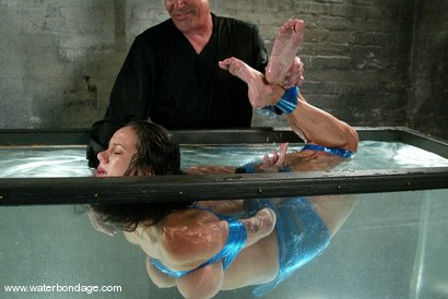 Photo number 13 from Nadia Styles shot for Water Bondage on Kink.com. Featuring Nadia Styles in hardcore BDSM & Fetish porn.