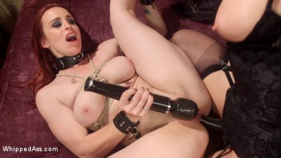 Photo number 17 from The Whore's Punishment shot for Whipped Ass on Kink.com. Featuring Simone Sonay and Bella Rossi in hardcore BDSM & Fetish porn.