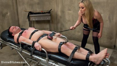 Photo number 12 from PROSTATE MILK FISTING WITH MULTIPLE ORGASMS! shot for Divine Bitches on Kink.com. Featuring Aiden Starr and Marcelo in hardcore BDSM & Fetish porn.