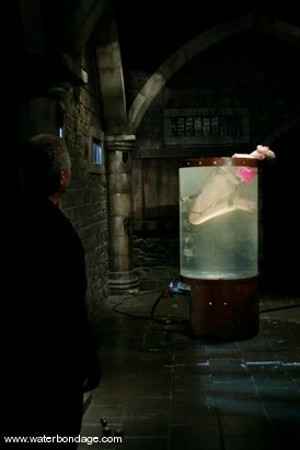 Photo number 15 from Alexa Von Tess shot for Water Bondage on Kink.com. Featuring Alexa Von Tess in hardcore BDSM & Fetish porn.