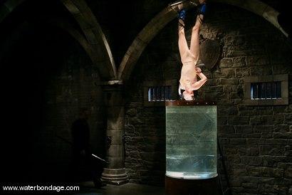 Photo number 8 from Alexa Von Tess shot for Water Bondage on Kink.com. Featuring Alexa Von Tess in hardcore BDSM & Fetish porn.