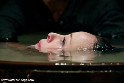 Photo number 14 from Alexa Von Tess shot for Water Bondage on Kink.com. Featuring Alexa Von Tess in hardcore BDSM & Fetish porn.