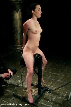 Photo number 6 from Alexa Von Tess shot for Water Bondage on Kink.com. Featuring Alexa Von Tess in hardcore BDSM & Fetish porn.