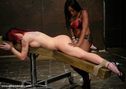 Photo number 6 from Jada Fire and Britney Manson shot for Whipped Ass on Kink.com. Featuring Jada Fire and Britney Manson in hardcore BDSM & Fetish porn.