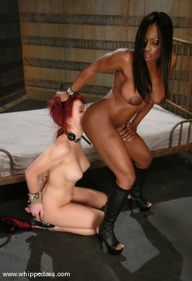 Photo number 11 from Jada Fire and Britney Manson shot for Whipped Ass on Kink.com. Featuring Jada Fire and Britney Manson in hardcore BDSM & Fetish porn.