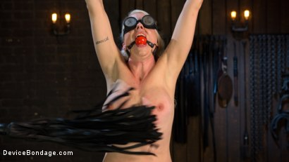 Photo number 5 from Fear is Power shot for Device Bondage on Kink.com. Featuring Lorelei Lee and The Pope in hardcore BDSM & Fetish porn.