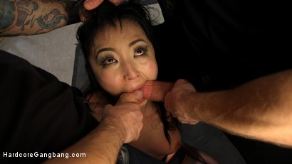 Photo number 1 from The Most Adorably Intense DOUBLE ANAL/VAG/PEN Gangbang of your DREAMS! shot for Hardcore Gangbang on Kink.com. Featuring Marica Hase, John Strong, Tommy Pistol, Steve Holmes, Bill Bailey and Jon Jon in hardcore BDSM & Fetish porn.