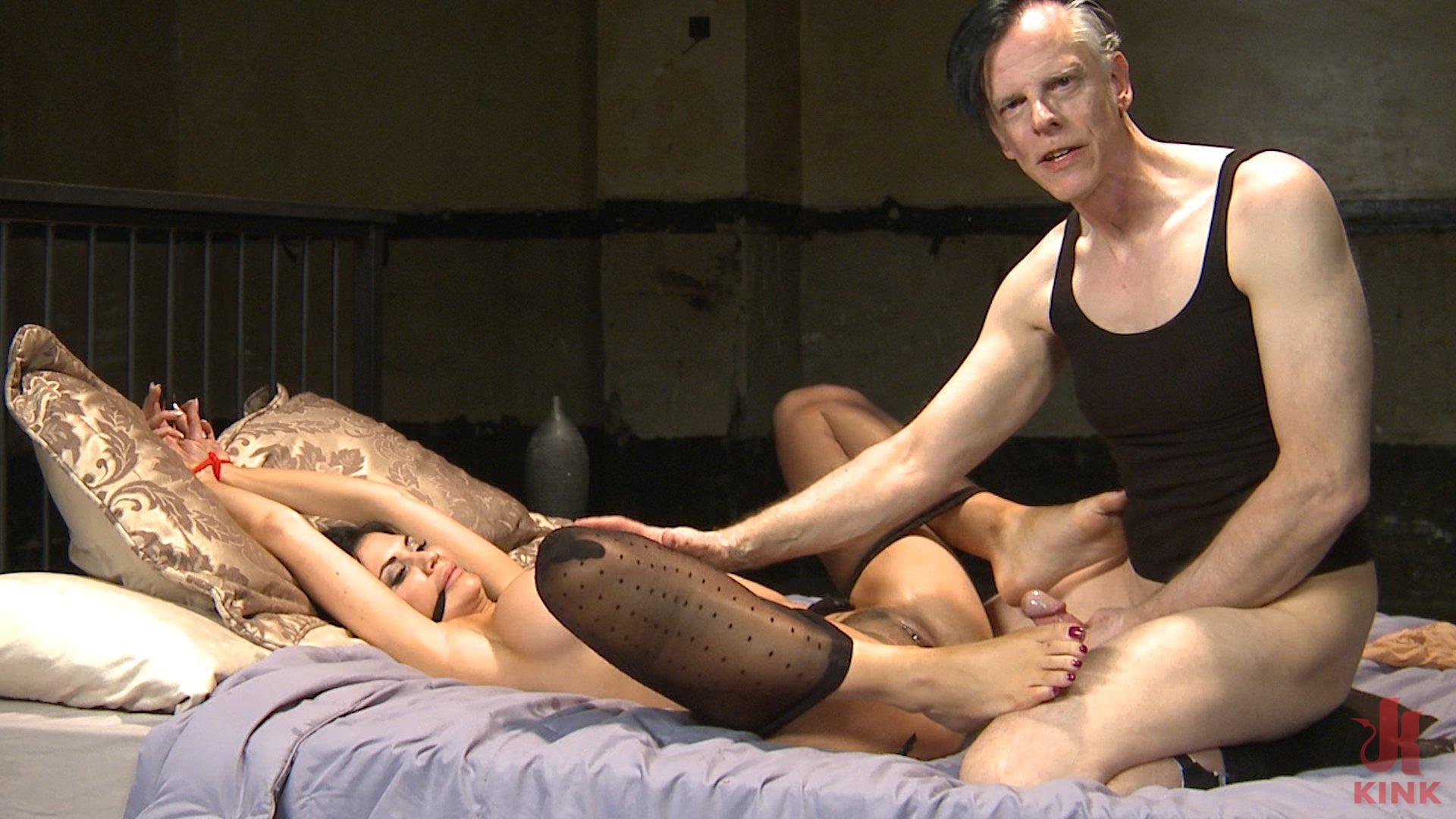 Photo number 9 from Sex Bondage with Stockings shot for Kink University on Kink.com. Featuring Jasmine Jae and Danarama in hardcore BDSM & Fetish porn.