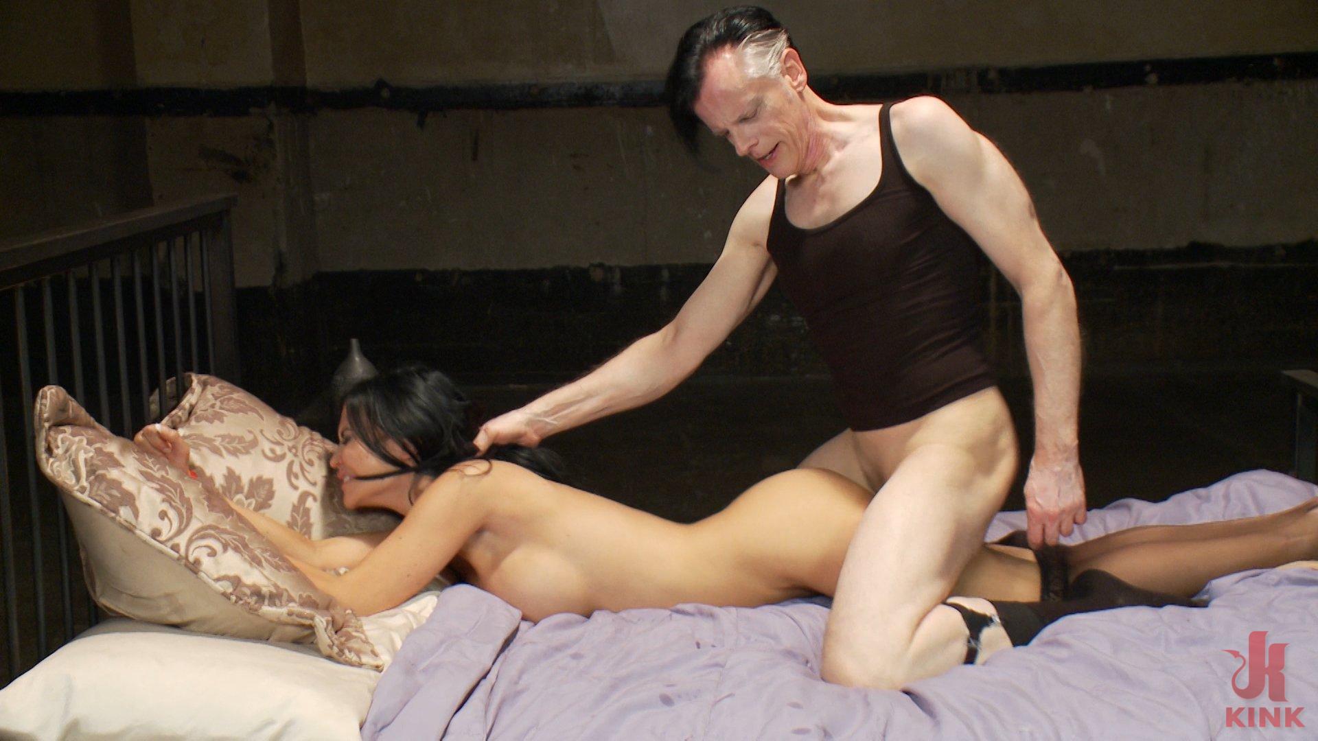 Photo number 10 from Sex Bondage with Stockings shot for Kink University on Kink.com. Featuring Jasmine Jae and Danarama in hardcore BDSM & Fetish porn.