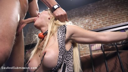 Photo number 8 from Hot Producer Tries to Fuck Over Rapper and Gets Fucked in the Ass! shot for Sex And Submission on Kink.com. Featuring Cristi Ann and Seth Gamble in hardcore BDSM & Fetish porn.