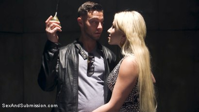 Photo number 2 from Hot Producer Tries to Fuck Over Rapper and Gets Fucked in the Ass! shot for Sex And Submission on Kink.com. Featuring Cristi Ann and Seth Gamble in hardcore BDSM & Fetish porn.