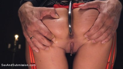 Photo number 7 from Big Tit Beauty Jasmine Jae Anal Fuck Doll for Big Dick shot for Sex And Submission on Kink.com. Featuring Jasmine Jae and Steve Holmes in hardcore BDSM & Fetish porn.