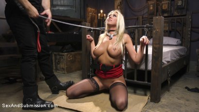 Photo number 3 from Big Tit Anal Hostage shot for Sex And Submission on Kink.com. Featuring Lexi Lowe and Bill Bailey in hardcore BDSM & Fetish porn.