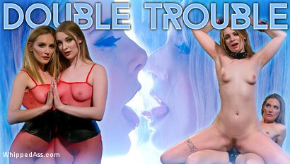 Double Trouble: A Clonesploitation Film!