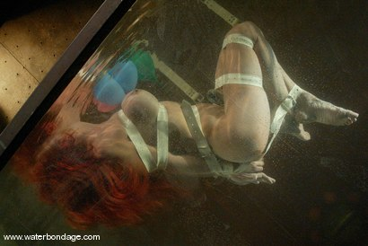 Photo number 12 from Shannon Kelly shot for Water Bondage on Kink.com. Featuring Shannon Kelly in hardcore BDSM & Fetish porn.