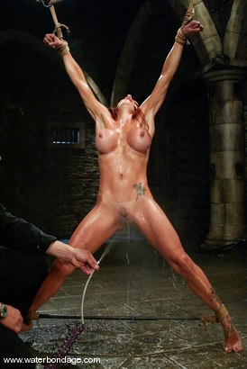 Photo number 7 from Shannon Kelly shot for Water Bondage on Kink.com. Featuring Shannon Kelly in hardcore BDSM & Fetish porn.
