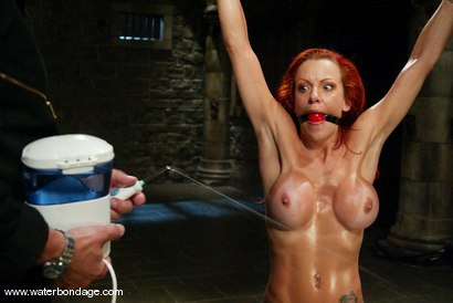 Photo number 5 from Shannon Kelly shot for Water Bondage on Kink.com. Featuring Shannon Kelly in hardcore BDSM & Fetish porn.