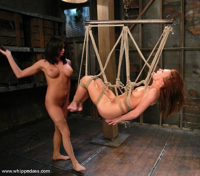 Photo number 9 from Tory Lane and Holly Wellin shot for Whipped Ass on Kink.com. Featuring Holly Wellin and Tory Lane in hardcore BDSM & Fetish porn.