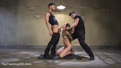 Photo number 5 from Slave Training Kendra Cole shot for The Training Of O on Kink.com. Featuring Kendra Cole and Seth Gamble in hardcore BDSM & Fetish porn.