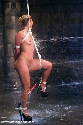 Photo number 8 from Isis Love shot for Water Bondage on Kink.com. Featuring Isis Love in hardcore BDSM & Fetish porn.