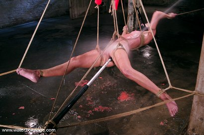 Photo number 10 from Wenona shot for Water Bondage on Kink.com. Featuring Wenona in hardcore BDSM & Fetish porn.