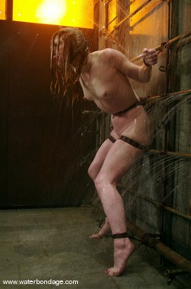 Photo number 11 from Madison Young shot for Water Bondage on Kink.com. Featuring Madison Young in hardcore BDSM & Fetish porn.