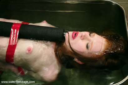 Photo number 14 from Madison Young shot for Water Bondage on Kink.com. Featuring Madison Young in hardcore BDSM & Fetish porn.