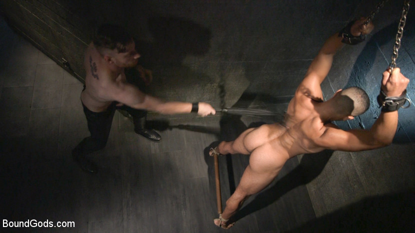 Gay bondage dating