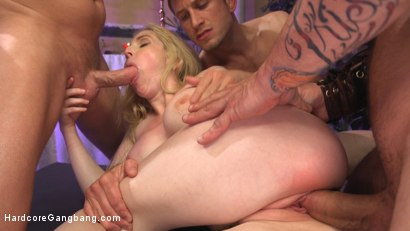 Photo number 21 from The Sexual Sacrifice of Christie Stevens shot for Hardcore Gangbang on Kink.com. Featuring Christie Stevens, Tommy Pistol, Bill Bailey, Mr. Pete and Mark Wood in hardcore BDSM & Fetish porn.