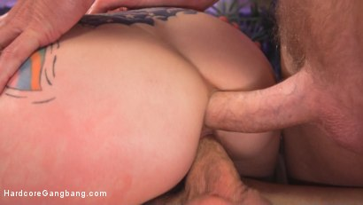 Photo number 10 from The Sexual Sacrifice of Christie Stevens shot for Hardcore Gangbang on Kink.com. Featuring Christie Stevens, Tommy Pistol, Bill Bailey, Mr. Pete and Mark Wood in hardcore BDSM & Fetish porn.
