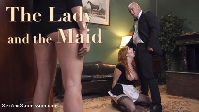 The Lady and the Maid