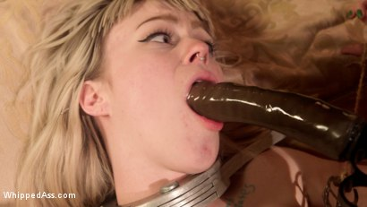 Photo number 15 from Cherry Torn's New Slave Girl shot for Whipped Ass on Kink.com. Featuring Anna Tyler and Cherry Torn in hardcore BDSM & Fetish porn.