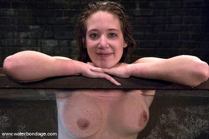 Photo number 15 from Jade Marxxx shot for Water Bondage on Kink.com. Featuring Jade Marxxx in hardcore BDSM & Fetish porn.