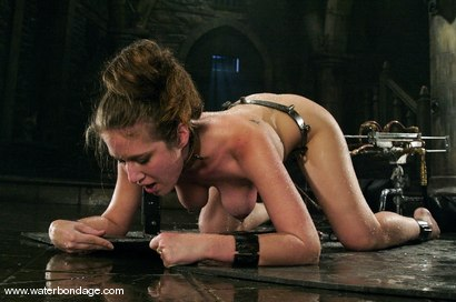 Photo number 5 from Jade Marxxx shot for Water Bondage on Kink.com. Featuring Jade Marxxx in hardcore BDSM & Fetish porn.