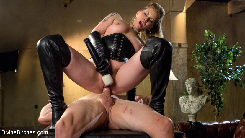 Opinion, interesting maitresse madeline tease and denial does not
