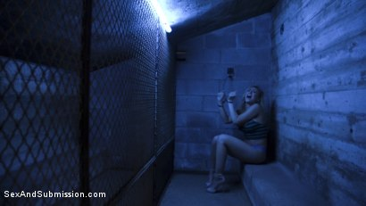 Photo number 7 from La Turista shot for Sex And Submission on Kink.com. Featuring Kagney Linn Karter and Marco Banderas in hardcore BDSM & Fetish porn.