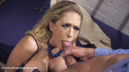 Photo number 4 from La Turista shot for Sex And Submission on Kink.com. Featuring Kagney Linn Karter and Marco Banderas in hardcore BDSM & Fetish porn.