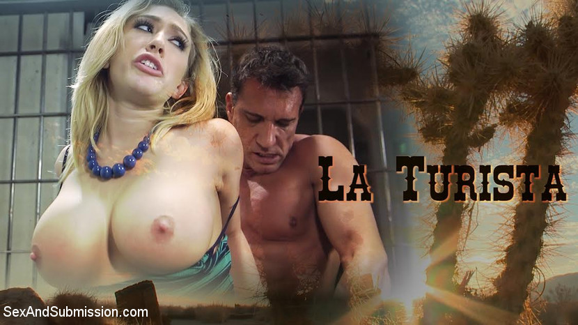 SexAndSubmission - La Turista