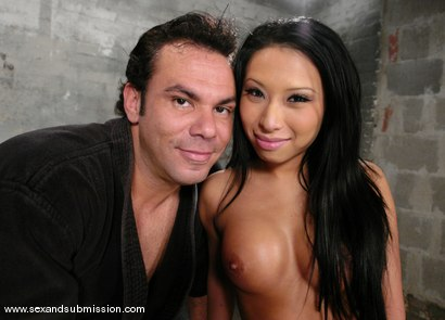 Photo number 15 from The Vanishing shot for Sex And Submission on Kink.com. Featuring Steven St. Croix and Soolin Kelter in hardcore BDSM & Fetish porn.