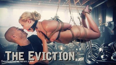 The Eviction
