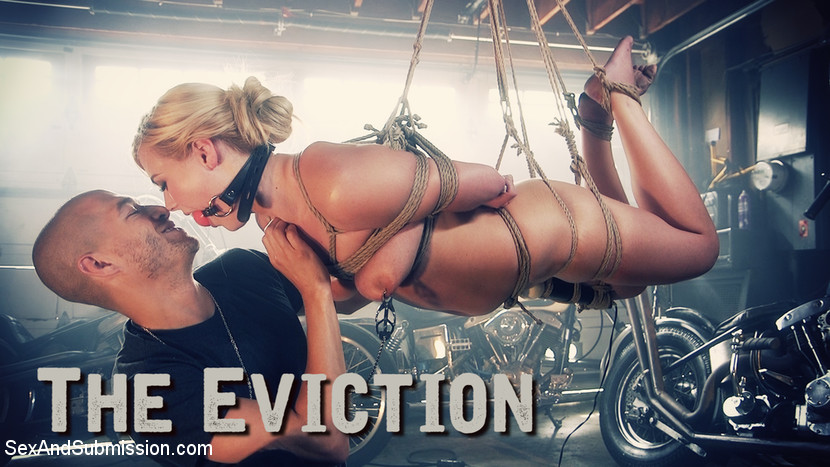 SexAndSubmission - The Eviction