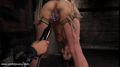 Photo number 10 from Amber Rayne shot for Wired Pussy on Kink.com. Featuring Amber Rayne in hardcore BDSM & Fetish porn.
