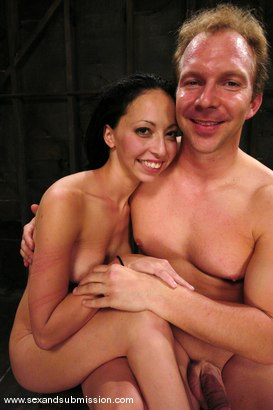 Photo number 15 from Veronica Jett shot for Sex And Submission on Kink.com. Featuring Brandon Iron and Veronica Jett in hardcore BDSM & Fetish porn.