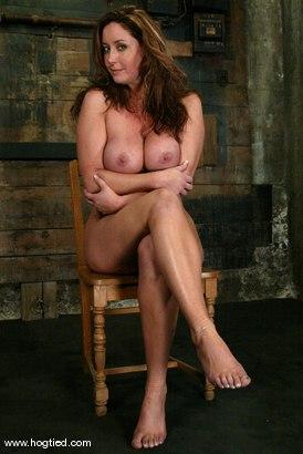 Photo number 15 from Christina Carter shot for Hogtied on Kink.com. Featuring Christina Carter in hardcore BDSM & Fetish porn.