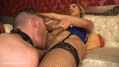 Photo number 14 from Yasmin Lee POV fucks you into oblivion!  shot for TS Seduction on Kink.com. Featuring Yasmin Lee and Sebastian Keys in hardcore BDSM & Fetish porn.