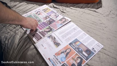 Photo number 1 from Heart of a Whore shot for Sex And Submission on Kink.com. Featuring Maci May and Tommy Pistol in hardcore BDSM & Fetish porn.