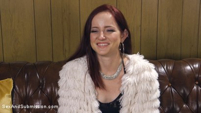 Photo number 25 from Heart of a Whore shot for Sex And Submission on Kink.com. Featuring Maci May and Tommy Pistol in hardcore BDSM & Fetish porn.