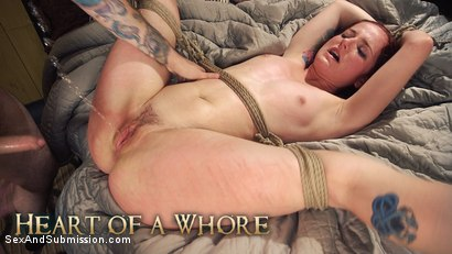 Heart of a Whore
