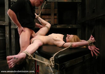 Photo number 10 from Tawni Ryden shot for Sex And Submission on Kink.com. Featuring Tawni Ryden and Brandon Iron in hardcore BDSM & Fetish porn.