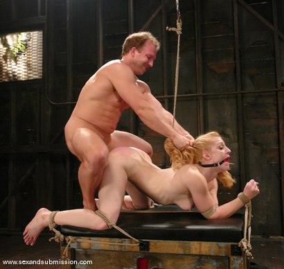 Photo number 13 from Tawni Ryden shot for Sex And Submission on Kink.com. Featuring Tawni Ryden and Brandon Iron in hardcore BDSM & Fetish porn.
